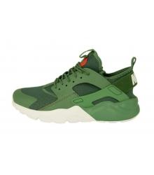 Кроссовки мужские Nike Air Huarache Green