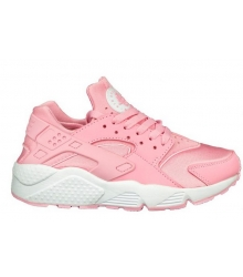 Кроссовки женские Nike (Найк) Air Huarache (Хуарачи) Light Pink