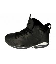 Баскетбольные кроссовки Nike Air Jordan 7 (Найк Джордан) Black