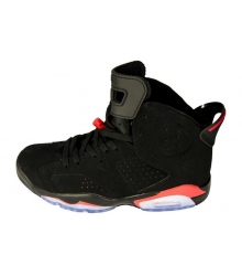 Баскетбольные кроссовки Nike Air Jordan (Найк Джордан) 7 Black\Red