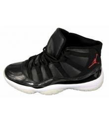 Баскетбольные кроссовки Nike Air Jordan (Найк Джордан) Black\White