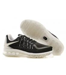 Кроссовки Nike Air Max 2015 Black/White