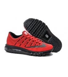 Кроссовки мужские Nike Air Max 2016 (Найк Аир Макс) Red