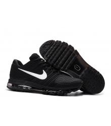 Кроссовки мужские Nike Air Max 2017 (Найк Аир Макс) New Black