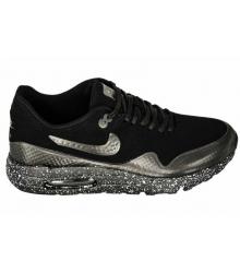 Кроссовки Nike Air Max 87 (Найк Аир Макс 87) White/Black