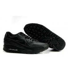 Кроссовки Nike Air Max 90 Black