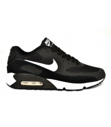 Кроссовки Nike Air Max 90 Black/White