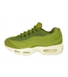 Кроссовки мужские Nike Air Max 95 (Найк Аир Макс) Green