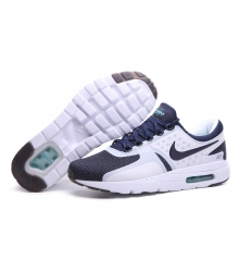 Кроссовки Nike Air Max Zero Blue/White