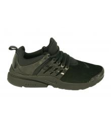 Кроссовки спортивные Nike Air Presto (Найк Аир Престо) Black