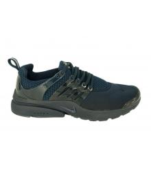 Кроссовки мужские Nike Air Presto (Найк Аир Престо) Dark Blue