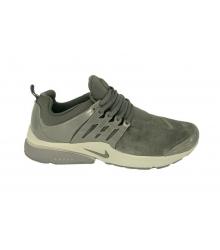 Кроссовки мужские Nike Air Presto (Найк Аир Престо) Dark Grey