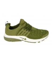 Кроссовки мужские Nike Air Presto (Найк Аир Престо) Green