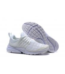 Кроссовки мужские Nike Air Presto (Найк Аир Престо) White