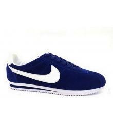 Кроссовки Nike Cortez Royl Blue/White
