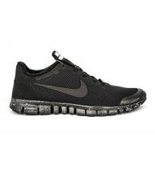 Кроссовки Nike Free Run 3.0 Black W