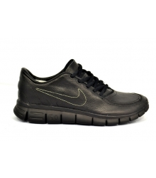 Кроссовки Nike Free Run 5.0 Full Black