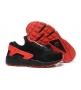 Кроссовки Nike Air Huarache Black/Red