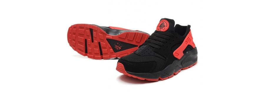 Кроссовки Huarache Nike (Найк Хуарачи)