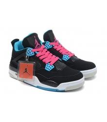 Баскетбольные кроссовки женские Nike Air Jordan (Найк Джордан) 4 IV Retro South