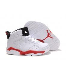 Кроссовки Nike Air Jordan 6 Red
