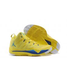 Баскетбольные кроссовки Jordan Nike Super Fly 2 New 2