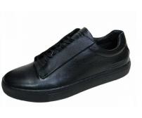 Мужские ботинки Philipp Plein (Филипп Плейн) Black