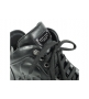 Зимние ботинки Philipp Plein Skull Black High Winter