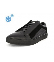 Зимние ботинки Philipp Plein Velvet Shadow Black Winter