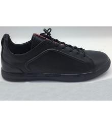 Кеды мужские Prada (Прада) Sport Black