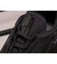 Кроссовки мужские Prada (Прада) Cloudbust Air летние трикотажные Black