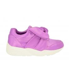 Кроссовки женские Puma (Пума) Rihanna X Fenty Bow Purple