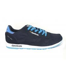 Кроссовки Reebok Classic Blue/White