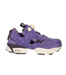 Кроссовки женские Reebok (Рибок) InstaPump Purple