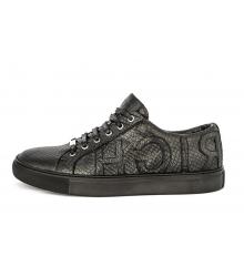 Ботинки мужские Richmond (Ричмонд) Black