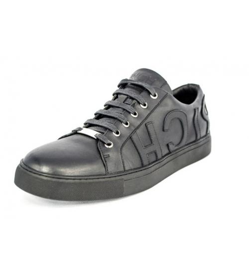 Ботинки Richmond (Ричмонд) Black