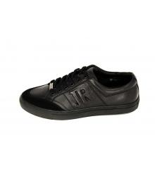 Мужские кроссовки Richmond (Ричмонд) Black