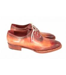 Мужские туфли Santoni (Сантони) Light Brown