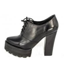 Ботинки женские Stella Mccartney (Стелла Маккартни) Black