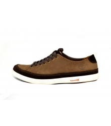 Кроссовки Timberland Classic Sneakers Brown