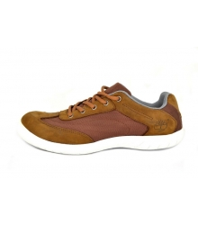 Кроссовки Timberland Classic Sneakers New Brown