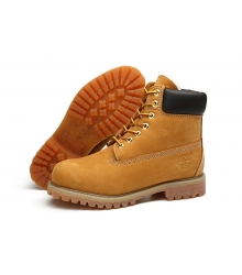 Зимние ботинки Timberland Classic Wheat Winter