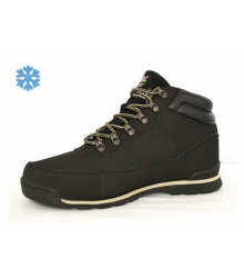 Зимние ботинки Timberland NM Field Boot Black Winter