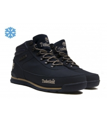 Зимние ботинки Timberland NM Field Boot Dark Blue Winter