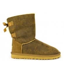 Ugg Australia (Угг Австралия) Bailey Bow Chestnut