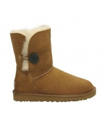 Ugg Australia (Угги Австралия) Bailey Button Chestnut