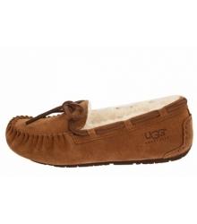 Мокасины Ugg Australia (Угг Австралия) Brown