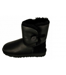 Ugg Australia (Угги Австралия) Button Bailey Black