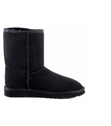 Ugg Australia (Угги Австралия) Classic Short Black