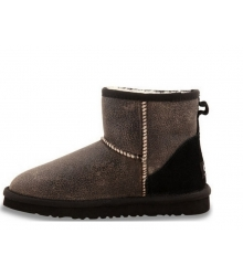 Ugg Australia (Угг Австралия) Mini Classic Metallic Old Brown